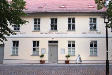 Firmensitz Markt 11, 16831 Rheinsberg